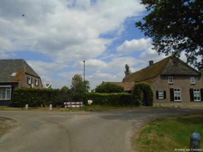Buurtschap Kraanmeer, huisnrs. 13-15