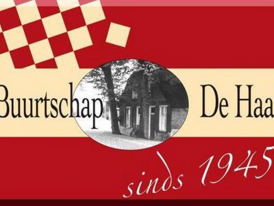 Buurtvereniging 'Buurtschap De Haai' - de dialectnaam voor buurtschap Kuikse Heide - is opgericht in 1945.