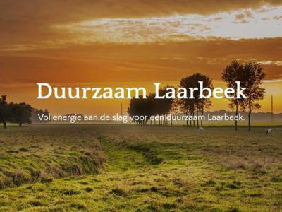 Werkgroep Duurzaam Laarbeek is sinds 2016 vol energie aan de slag om toe te werken naar een uiteindelijk energieneutrale gemeente Laarbeek. Wat ze daar allemaal voor doen, kun je lezen onder het kopje Links.
