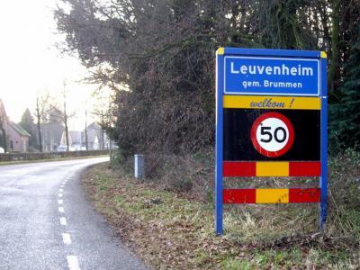Leuvenheim is een dorp in de provincie Gelderland, in de streek Veluwe(zoom), gemeente Brummen.