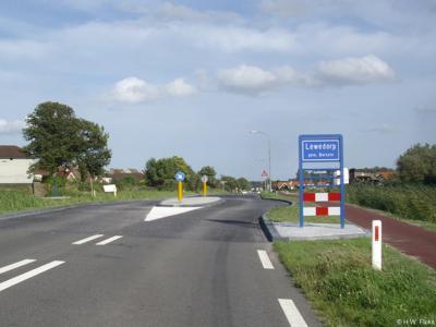 Lewedorp is een dorp in de provincie Zeeland, in de streek Zuid-Beveland, gemeente Borsele. T/m 1969 gemeente 's-Heer Arendskerke.