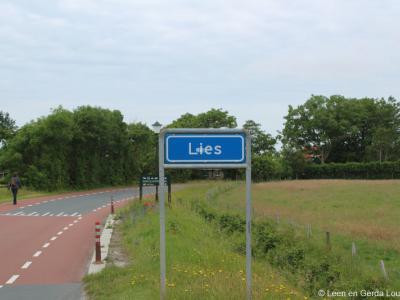 Lies is een dorp in de provincie Fryslân, in de regio Waddengebied, op het eiland en in de gemeente Terschelling.