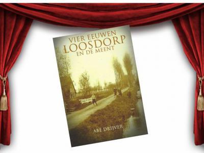 """""""Wat valt er nu te vertellen over die buurtschappen met maar een paar handenvol boerderijen"""", zegt men ons wel eens. Nou, als je eens echt goed gaat graven, kan dat zomaar leiden tot een boek van 600 pagina's, zo ondervond Abe Drijver uit Loosdorp..."""