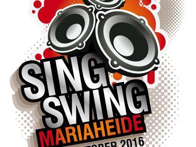 Dat er in Mariaheide heel wat muzikale talenten rondlopen, zowel instrumentaal als vocaal, bewijzen ze tijdens het evenement Sing Swing Mariaheide, dat eens in de drie jaar wordt gehouden. De eerstvolgende editie is in 2019.