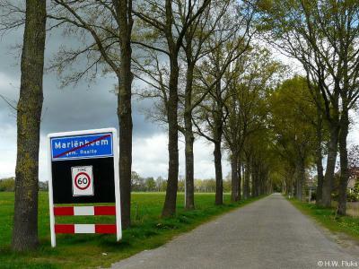 Mariënheem is een dorp in de provincie Overijssel, in de streek Salland, gemeente Raalte.
