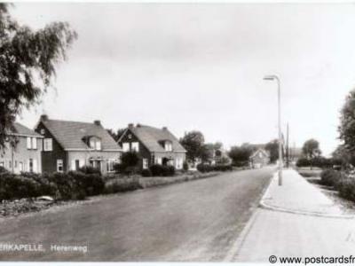 Moerkapelle, Herenweg