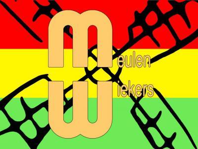 Carnavalsvereniging De Meulenwiekers uit Molenhoek heeft in 2015 het 44-jarig bestaan gevierd