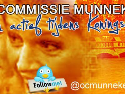 De Oranjecommissie Munnekezijl organiseert diverse evenementen door het jaar heen, zoals uiteraard Koningsdag, maar bijv. ook de feestweek in augustus