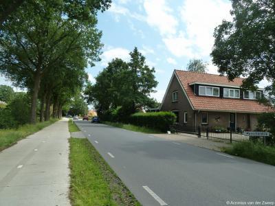 Musschendorp is een buurtschap in de provincie Utrecht, in de streken Gelderse Vallei en Eemland, gemeente Leusden. T/m 31-5-1969 gemeente Stoutenburg.