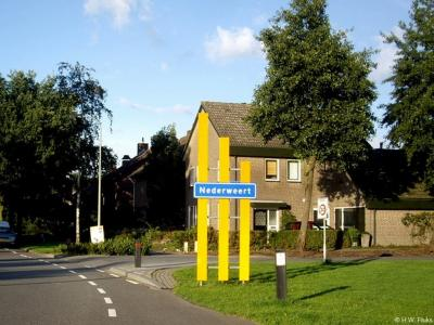 Nederweert is een dorp en gemeente in de provincie Limburg, in de regio Midden-Limburg.