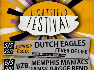 Ook in Neer houden ze wel van een feestje op zijn tijd. Zo is er natuurlijk het carnaval, en begin mei is er het Lightfield Festival, een weekend vol met live bands en artiesten.