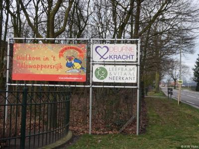 Neerkant is een dorp in de provincie Noord-Brabant, in de regio Zuidoost-Brabant, en daarbinnen in de streek Peelland, gemeente Deurne. T/m 1925 gemeente Deurne en Liessel. Tijdens carnaval heet het dorp 't Ulewappersrijk.