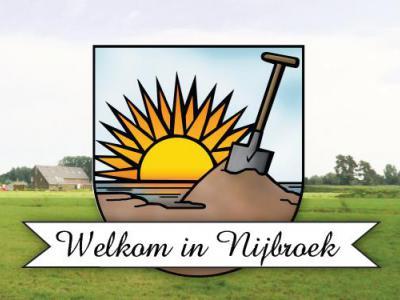 Nijbroek is een dorp in de provincie Gelderland, in de streek Veluwe, gemeente Voorst. Het was een zelfstandige gemeente t/m 1817.
