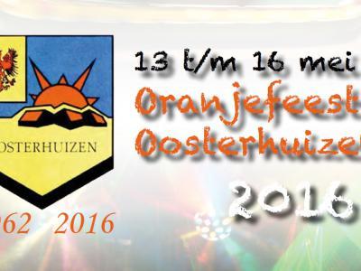 Sinds 1962 is er met Pinksteren jaarlijks Oranjefeest/kermis in Oosterhuizen; dan staat het dorp vier dagen lang op zijn kop met een programma boordevol sport, spel, kermis en livemuziek.