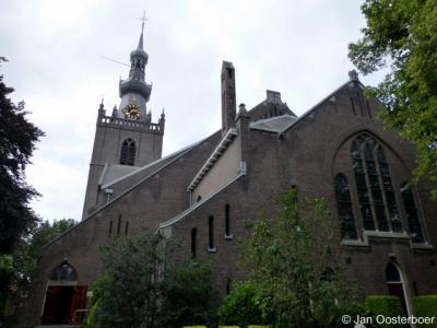 Overschie, Grote Kerk