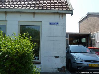 Rietveld is een buurtschap en polder in de provincie Utrecht, in de streek Groene Hart, gemeente Woerden. De buurtschap Rietveld heeft geen plaatsnaamborden, zodat je slechts aan de gelijknamige straatnaambordjes kunt zien dat je er bent aangekomen.