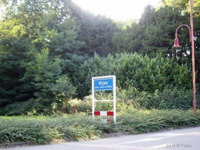 Rijen is een dorp in de provincie Noord-Brabant, in de regio Hart van Brabant, gemeente Gilze en Rijen.