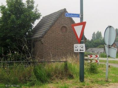 Roodevaart is een buurtschap in de provincie Noord-Brabant, in de regio West-Brabant, en daarbinnen in de streek Baronie en Markiezaat, gemeente Moerdijk. T/m 1996 gemeente Klundert.