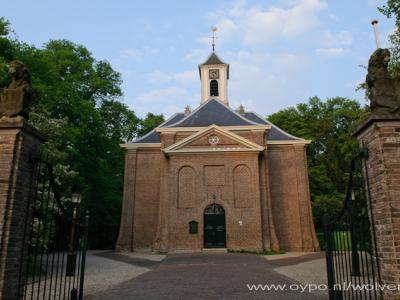 's-Graveland, Hervormde kerk uit 1658
