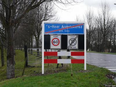 's-Heer Arendskerke is een dorp in de provincie Zeeland, in de streek Zuid-Beveland, gemeente Goes. Het was een zelfstandige gemeente t/m 1969.