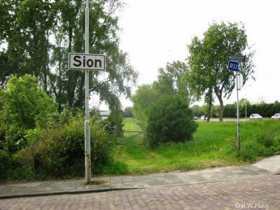 Sion is een buurtschap in de provincie Zuid-Holland, in de streek Haaglanden, gemeente Rijswijk.