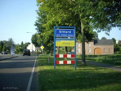 Sittard is een stad in de provincie Limburg, in de regio Westelijke Mijnstreek, gemeente Sittard-Geleen. Het was een zelfstandige gemeente t/m 2000. Het is de hoofdplaats van de huidige gemeente.
