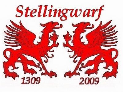 De streeknaam Stellingwerven, of Stellingwarf, zoals het vanouds heette en door de inwoners nog altijd genoemd wordt, wordt voor het eerst vermeld in 1309. Vandaar dat men in deze streek in 2009 het 700-jarig bestaan heeft gevierd.