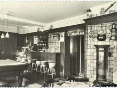 Stevensweert, Café-Restaurant 't Centrum, 1966