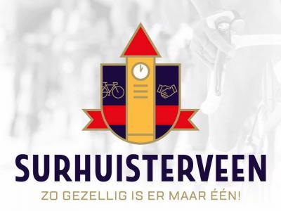 Dit is de slogan van het winkelcentrum in Surhuisterveen. Of ze die ook waarmaken, moet je zelf maar gaan bekijken. Zelf zijn wij er nog niet geweest. Dat komt zeker nog, want wij willen alle 6.500 plaatsen in ons land in het echt bekijken, dus deze ook!