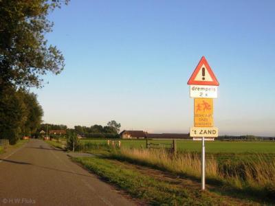 't Zand (buurtschap van Hattem)