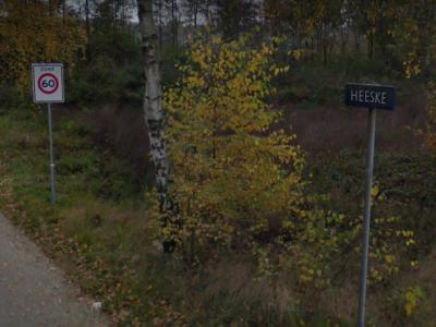 't Heeske is een buurtschap in de provincie Limburg, in de streek Noord-Limburg, gemeente Peel en Maas. T/m 2009 gemeente Maasbree. De buurtschap valt onder het dorp Maasbree. (© Google StreetView)