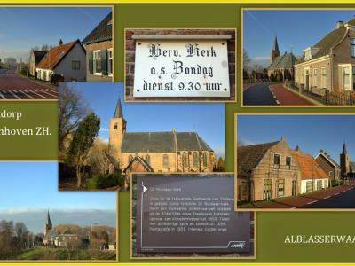 Tienhoven aan de Lek is een dorp in de provincie Utrecht (t/m 2018 provincie Zuid-Holland), in de streek Alblasserwaard, gem. Vijfheerenlanden. Het was een zelfstandige gem. t/m 1985. In 1986 over naar gem. Zederik, in 2019 over naar gem. Vijfheerenlanden