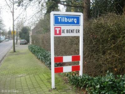 Tilburg is een stad en gemeente in de provincie Noord-Brabant, in de regio Hart van Brabant.