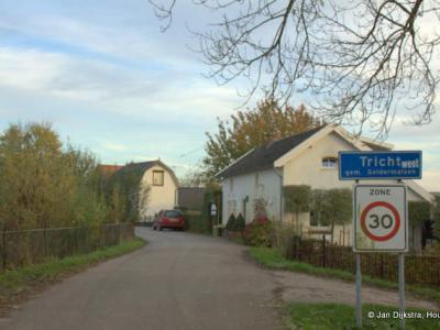 Tricht is een dorp in de provincie Gelderland, in de streek Betuwe, gemeente West Betuwe. T/m 1977 gemeente Buurmalsen. In 1978 over naar gemeente Geldermalsen, in 2019 over naar gemeente West Betuwe.