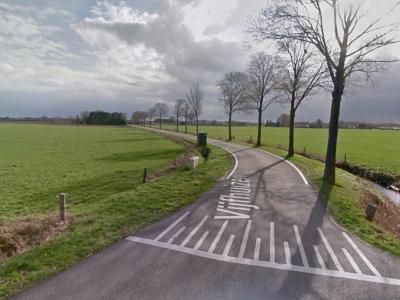 Vijfhuizen is een buurtschap in de provincie Noord-Brabant, gemeente Tilburg. De buurtschap valt onder de stad Tilburg. De buurtschap heeft geen plaatsnaamborden, zodat je slechts aan de gelijknamige straatnaambordjes kunt zien dat je er bent aangekomen.