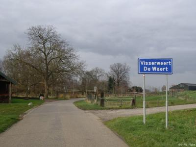 Visserweert is een buurtschap in de provincie Limburg, in de streek Midden-Limburg, gemeente Echt-Susteren. T/m 1981 gemeente Roosteren. In 1982 over naar gem. Susteren, in 2003 over naar gem. Echt-Susteren. De buurtschap valt onder het dorp Roosteren.