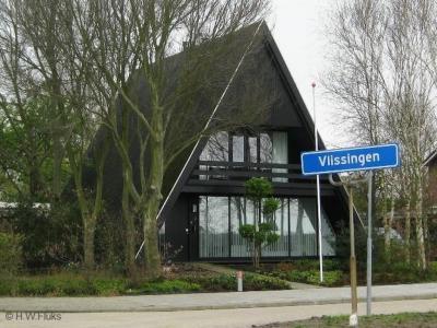 Vlissingen is een stad en gemeente in de provincie Zeeland, op het schiereiland Walcheren.