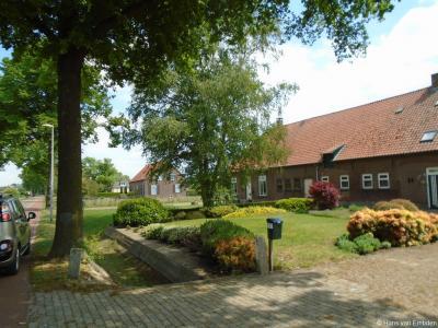 Buurtschap Weeg, monumentale boerderij De Weeg op Lage Randweg 27a