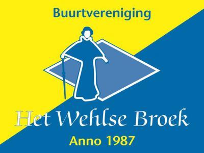 De buurtschap Wehlse Broek heeft sinds 1987 een eigen buurtvereniging die door het jaar heen van alles voor de inwoners organiseert.
