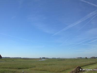 De Noordwaard, ZW van en vallend onder Werkendam, is onderdeel van de Biesbosch en is de afgelopen jaren ingericht voor waterberging, om bij hoge waterstanden de rivieren in de omgeving te beschermen tegen overstroming.