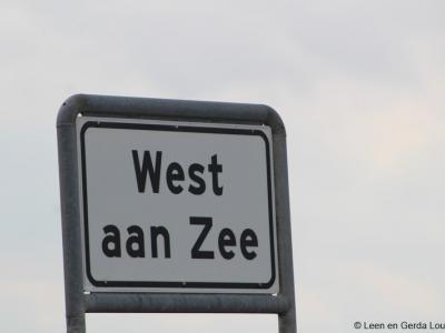 West aan Zee is een badplaats in de provincie Fryslân, in de regio Waddengebied, op het eiland en in de gemeente Terschelling.