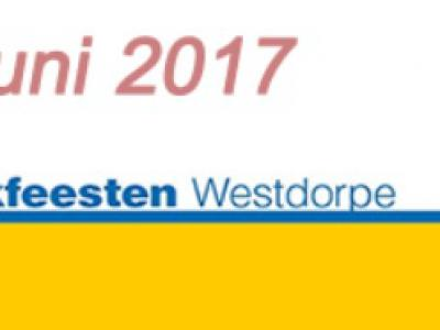 De Westdorpse Dijkfeesten is het jaarlijkse dorpsfeest in Westdorpe (weekend in juni), met o.a. garagesale/straatmarkt, kunstmarkt, wielerkoers, kinderanimatie en diverse live bands.