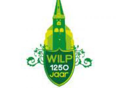 Wilp wordt in de archieven in 765 voor het eerst vermeld en heeft daarom in 2015 het 1.250-jarig bestaan gevierd