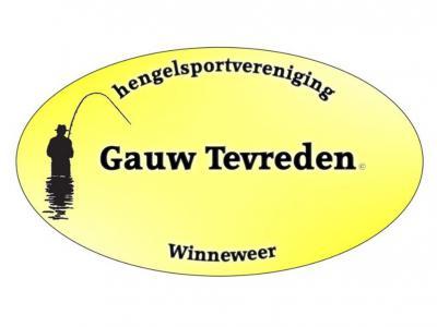 Hengelsportvereniging Gauw Tevreden in Winneweer is opgericht in 1953. Door het jaar heen organiseren ze ca. 30 viswedstrijden.