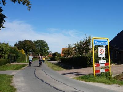 Winschoten is een stad in de provincie Groningen, in de streek en gemeente Oldambt. Het was een zelfstandige gemeente t/m 2009. Het is de hoofdplaats van de gemeente Oldambt. (© H.W. Fluks)