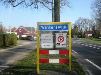 Winterswijk is een dorp en gemeente in de provincie Gelderland, in de streek Achterhoek.