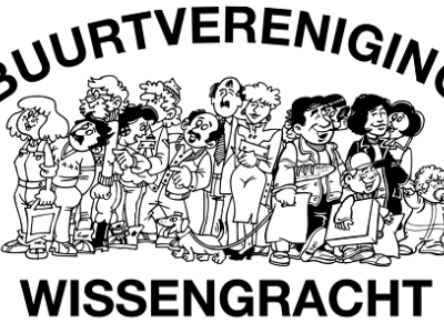Buurtvereniging Wissengracht is opgericht in 1937